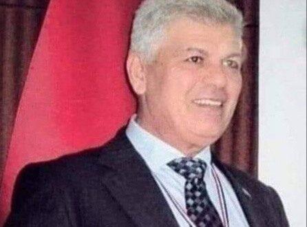 وفاة الدكتور أديب محمود المدير السابق لمشفى المجتهد جراء إصابته بكورونا