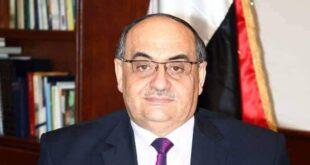 """وفاة وزير الزراعة السوري السابق بفيروس """"كورونا"""""""