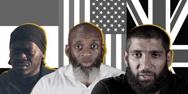 فرنسي وأمريكي وبريطاني بقبضة تحرير الشام في إدلب