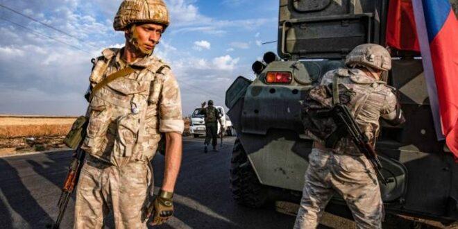روسيا تنشئ 16 نقطة عسكرية جديدة في الساحل السوري