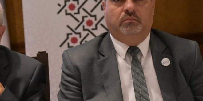 وزير المالية كنان ياغي: لا قرار حتى الآن بإلغاء تصريف المئة دولار على الحدود