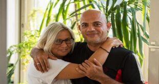 لاجئ سوري وألمانية… عاشقان جمعهما إعلان فرصة عمل!