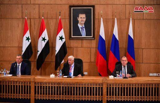 وليد المعلم: الانتخابات الرئاسية في سورية ستجري بموعدها وستكون نزيهة