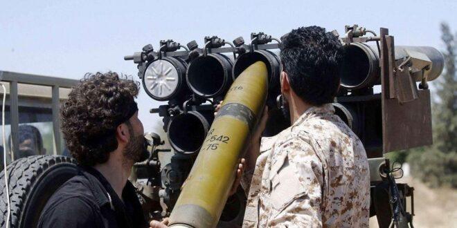 مصادر: تركيا أرسلت إلى ليبيا 18900 مرتزق سوري بينهم 350 قاصراً