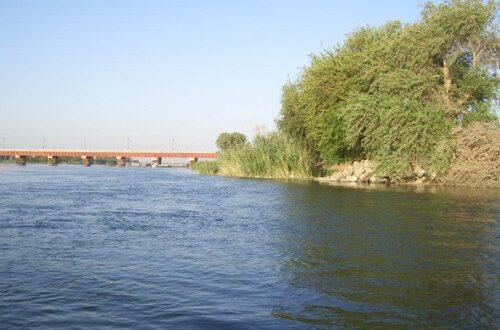 غرق 4 فتيات في نهر الفرات بريف دير الزور