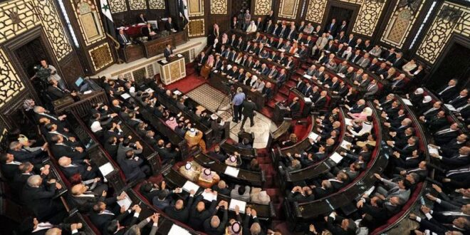 نائب سوري سابق: قرارات خاطئة من الحكومة السابقة لم تكن من اختصاصها..