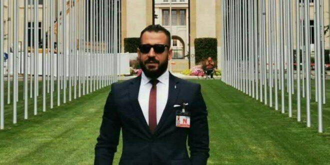 وفاة ناشط في المعارضة السورية داخل شقته في هولندا