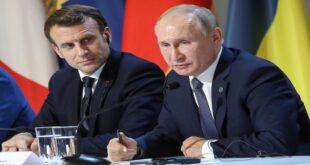دور أوروبي جديد في سوريا هل تقوده فرنسا؟