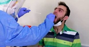 مدير صحة اللاذقية: تسطح الفيروس بعد أن وصل للذروة