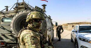 وفاة رقيب في الجيش الروسي بعد إصابته في انفجار عبوة ناسفة بديرالزور