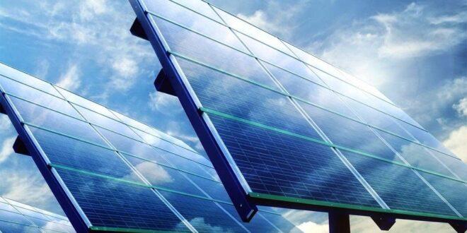 """وزارة الكهرباء ترخص 5 مشروعات لـ"""" استثمار الشمس"""""""