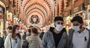مسؤولة تركية: السوريون الأقل إصابة بكورونا ويجب دراسة الأسباب