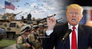 ترامب يعترف: قتلنا مئات الآلاف بالشرق الأوسط