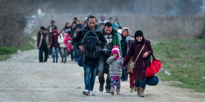 """إلغاء """"اتفاقية دبلن"""".. الاتحاد الأوروبي يستعد لإصلاح نظام اللجوء"""