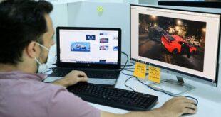 سوريون يطورون لعبة إلكترونية تحظى بملايين المشتركين