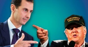 إيران تعلق على كلام ترامب عن اغتيال الرئيس الأسد