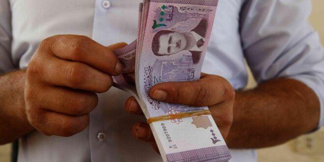 رئيس الحكومة السورية: زيادة الرواتب قولا و فعلاً