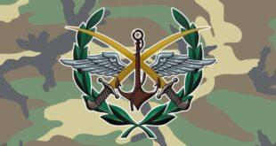 وزارة الدفاع السورية: أسماء المدعوين للخدمتين الإلزامية والاحتياطية باتت على الانترنت