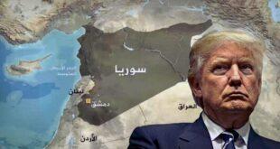 مصادر: الحزمة الرابعة من العقوبات الأمريكية على سوريا مؤجلة