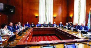مصدر سوري: اللجنة الدستورية مؤجلة