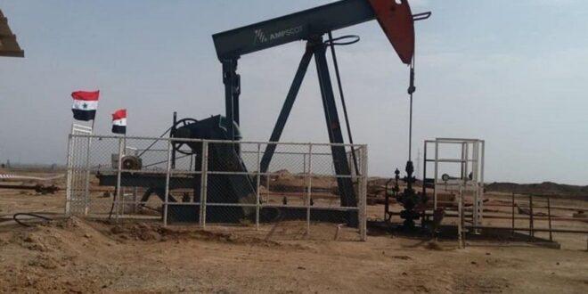 النفط السوري شرق الفرات.. ما قصة حقل بلوك 26؟