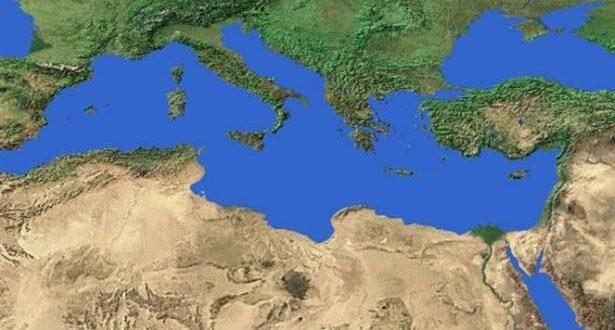 البحر المتوسط سيختفي وقارة آسيا ستنشق وإفريقيا ستلتحم بأوروبا