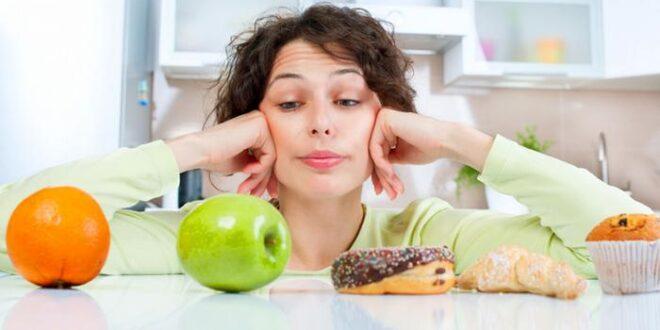 حيل بسيطة تساعدك على خسارة الوزن الزائد