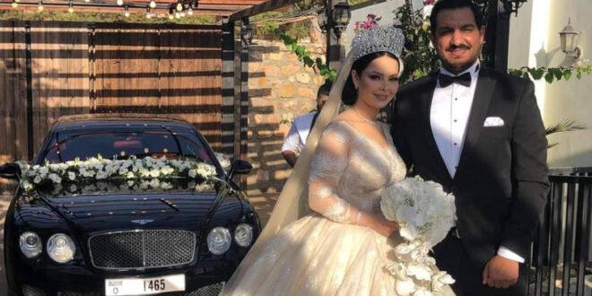 الأمن الأردني يستدعي زوج ديانا كرزون ليلة زفافه