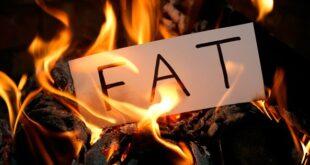 أفكار مدهشة لحرق الدهون من دون مغادرة المنزل!