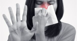 تعرف إلى الأمراض الأكثر شيوعاً في فصل الخريف؟