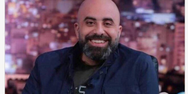 """ممثل سوري: """"نجومنا أحسن أخلاقاً من نجوم مصر"""""""