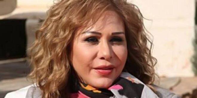 مها المصري وفاء الكيلاني