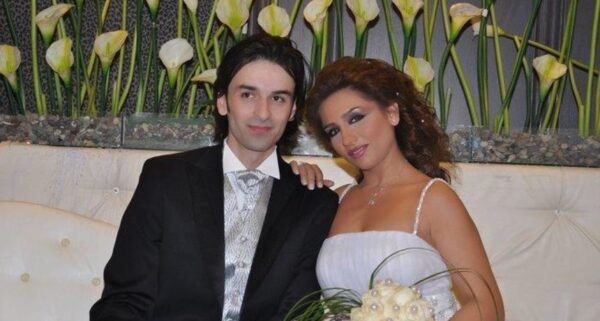 """رنا شميس.. لقّبت بـ """"فراشة الدراما السورية"""" وشهد لها غسّان مسعود"""