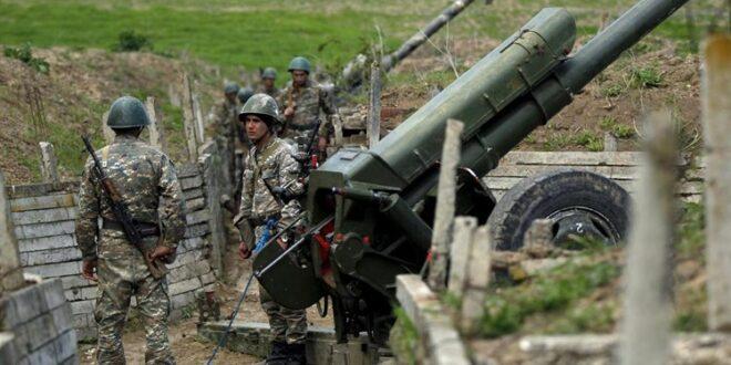 أرمينيا تعلن التعبئة العامة في مواجهة أذربيجان وداعمتها تركيا