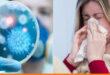 طبيبة سورية تشرح كيفية التمييز بين الإنفلونزا الموسمية وفايروس كورونا المستجد