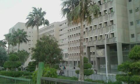 عمليات نوعية في المستشفيات السورية.. الثقة بالكوادر الطبية