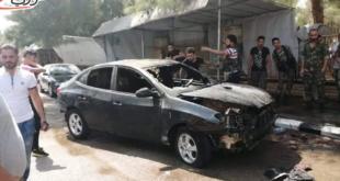 موجة اغتيالات درعا الأخيرة .. استهداف عميدين وقادة في الفيلق الخامس