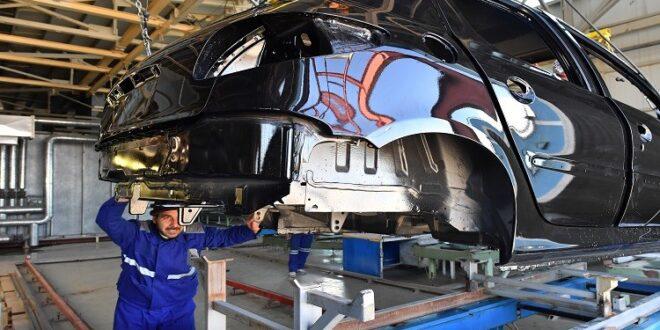صناع السيارات في سورية يستنجدون بوزير المالية