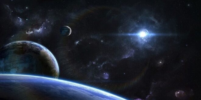 اعرف عمرك على الكواكب الأخرى من خلال هذا الرابط