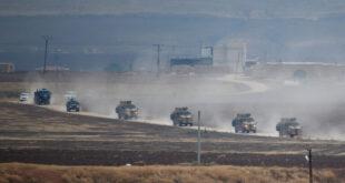 روسيا وتركيا تجريان أول تدريبات عسكرية مشتركة في سوريا