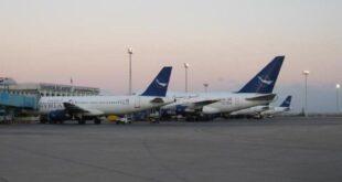 وزارة النقل: وصول رحلة تقل سوريين من الكويت إلى دمشق