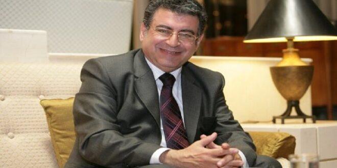 مذيع سوري معروف ينفي خبر وفاته: أنا بصحة جيدة