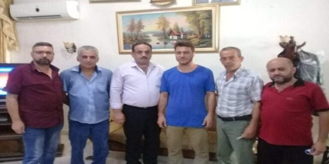 الإفراج عن صحفي في جريدة الوحدة بعد توقيفه بسبب مقال عن قضية فساد