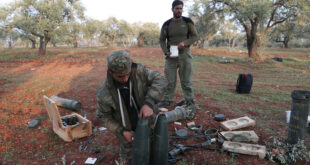 حميميم: التحضير لمخطط خطير في ادلب
