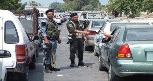 سوريا.. قوى حفظ الأمن والشرطة والمهام الخاصة لتنظيم دور طوابير السيارات