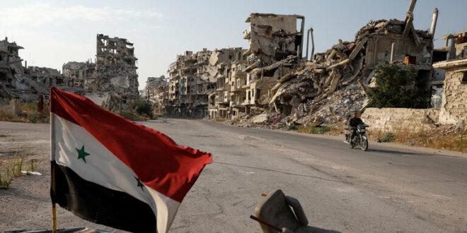 روسيا تكشف عن مخطط خطير في ادلب