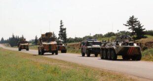 روسيا وتركيا على شفا الصدام في ادلب