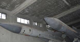 سوريا تطلب من إيران تعزيز قدرة مضاداتها الأرضية