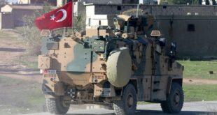 ايران: أفضل طريقة لمعالجة مخاوف تركيا تتمثل بنشر قوات سورية وعراقية على حدودها