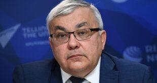 موسكو: نبقى على تواصل مع واشنطن في الساحة السورية